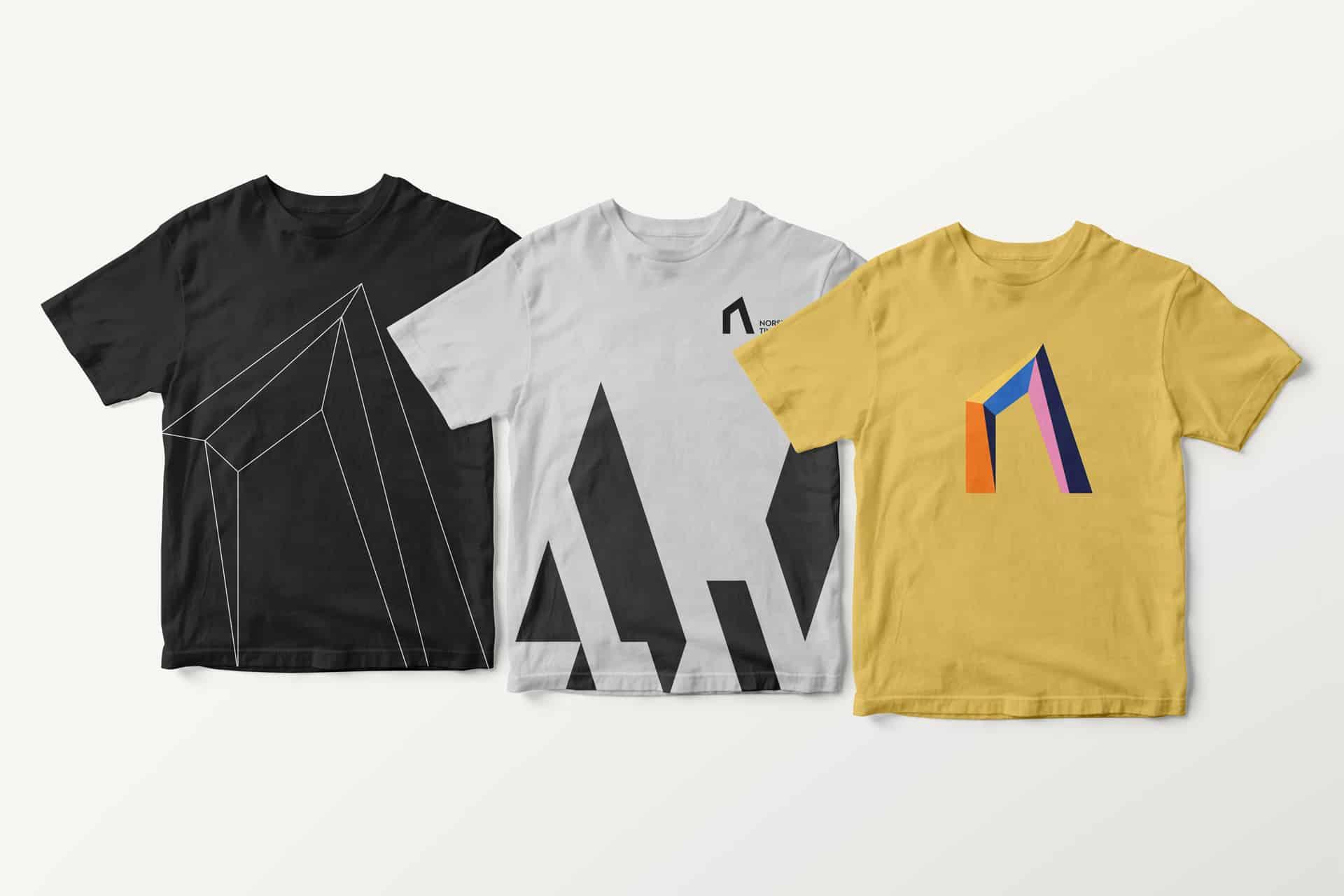 Tshirt-tinde