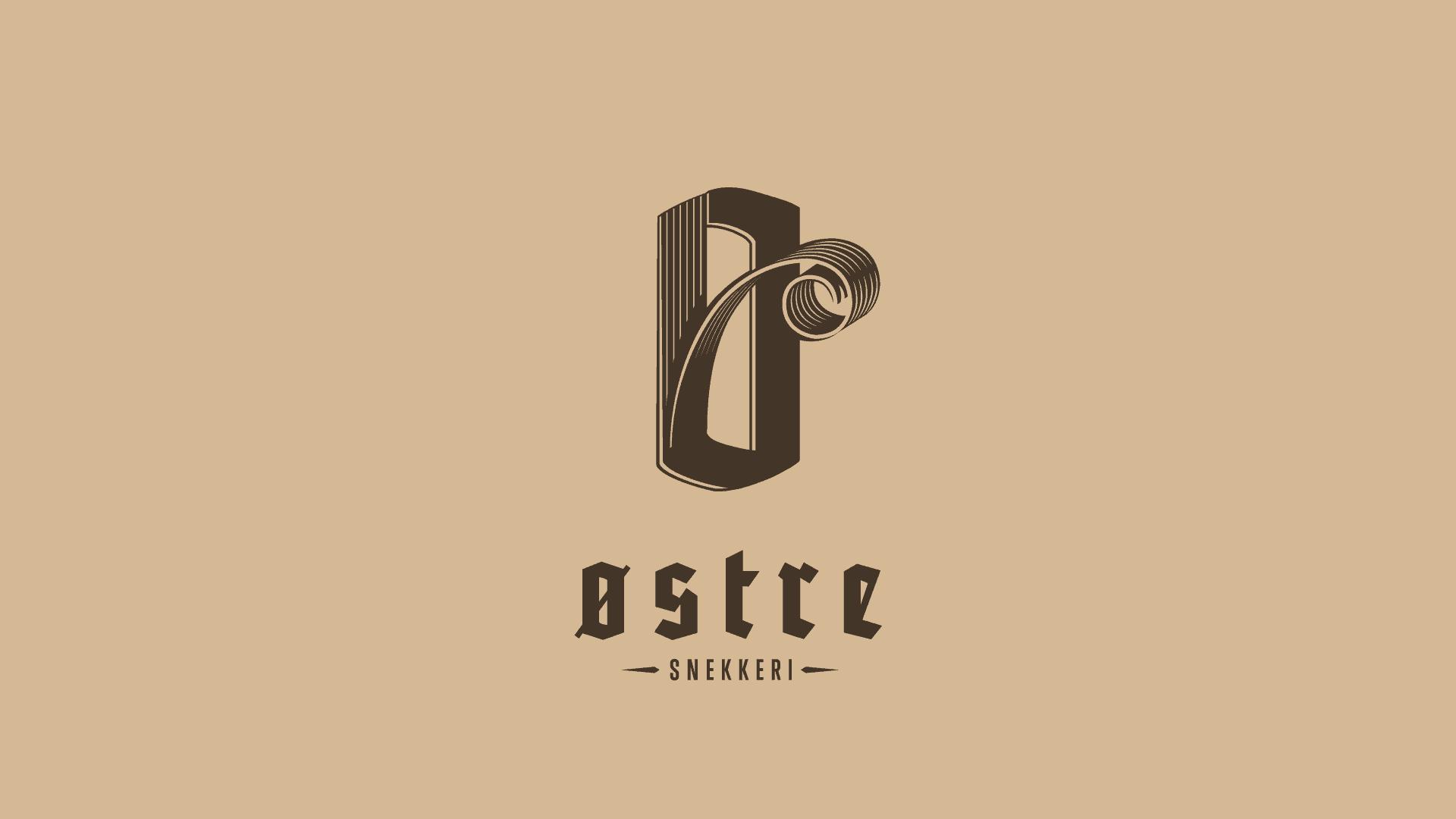 Østre - A Chip of the New Block