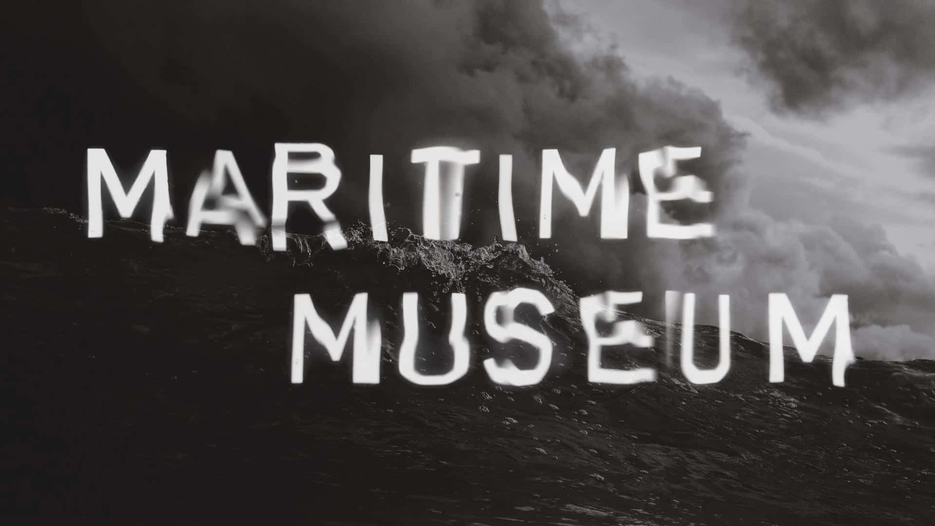 Maritime Museum - Norway is the Sea